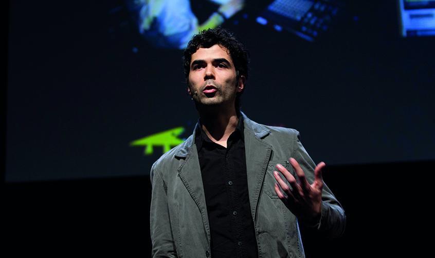 Photo of Juan Pablo Reyes