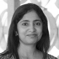 Photo of Madhu Bhaskaran
