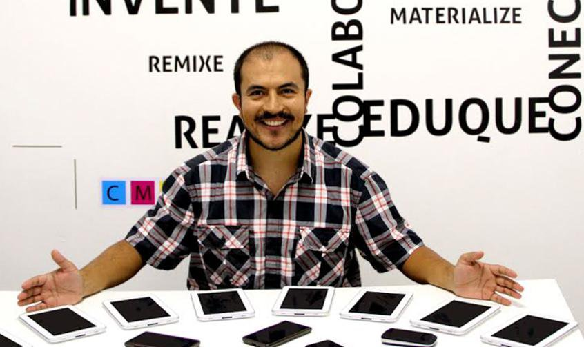 Photo of Martin Restrepo