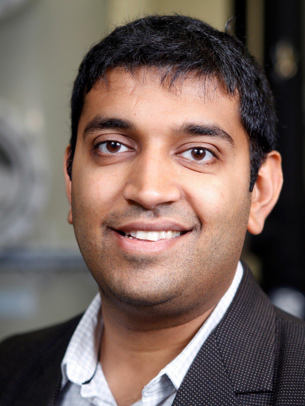 Photo of Anurag Bajpayee
