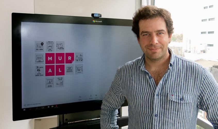 Photo of Patricio Jutard