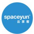 spaceyun