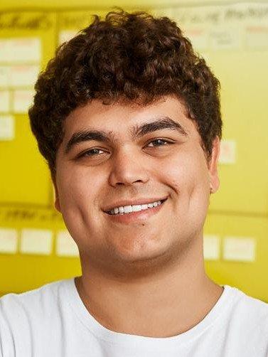 Photo of Tallis Gomes