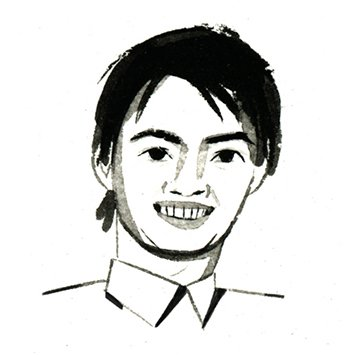 Photo of Benjamin Tee