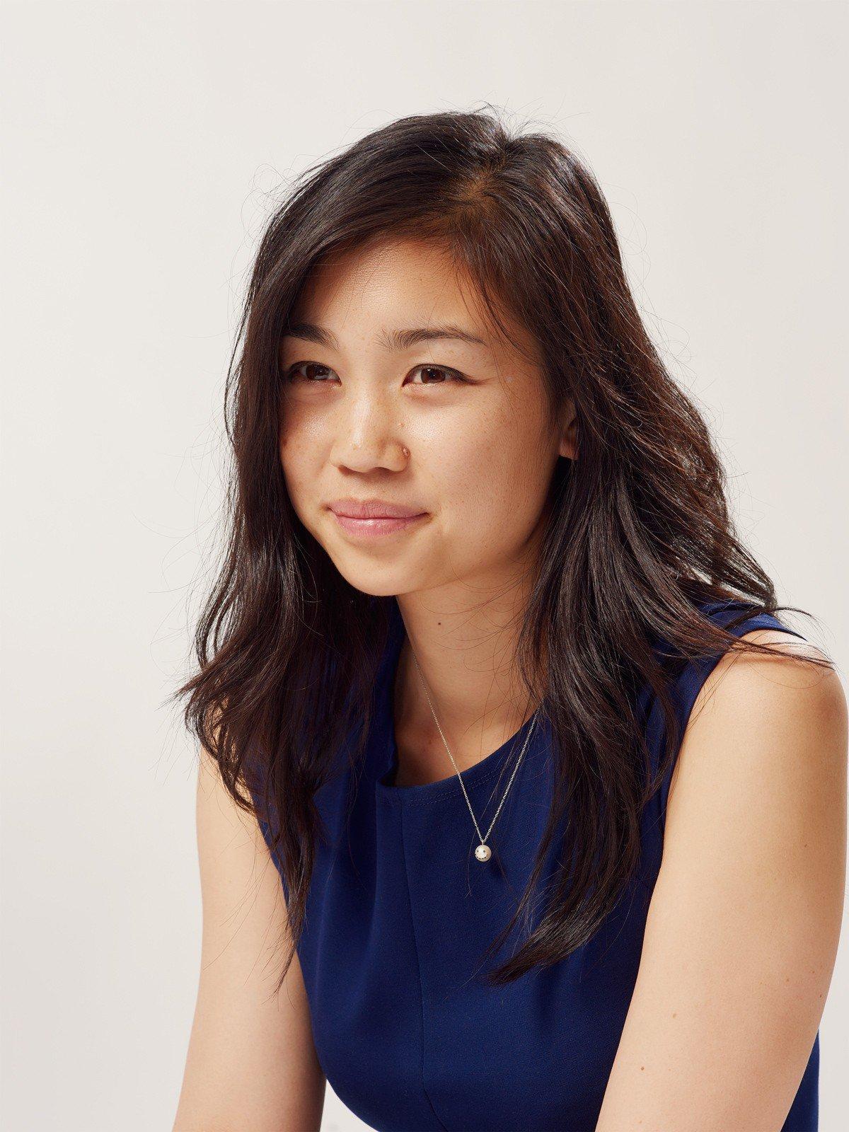 Photo of Tracy Chou