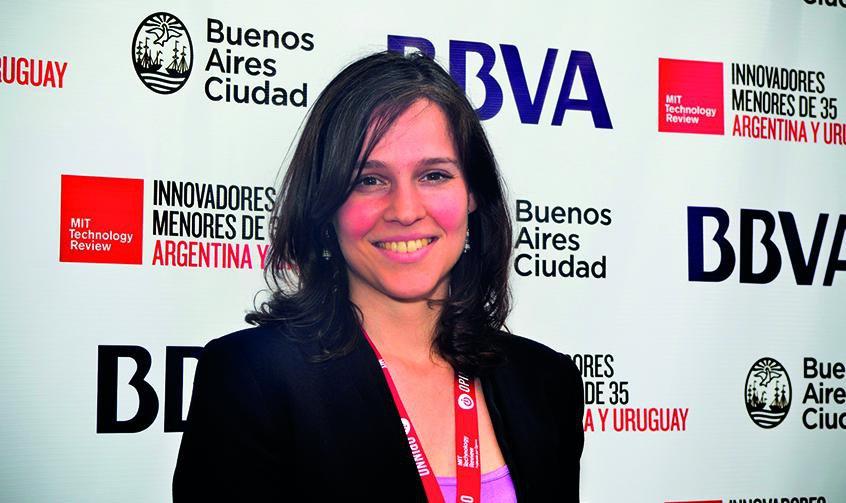 Photo of Valeria Bosio