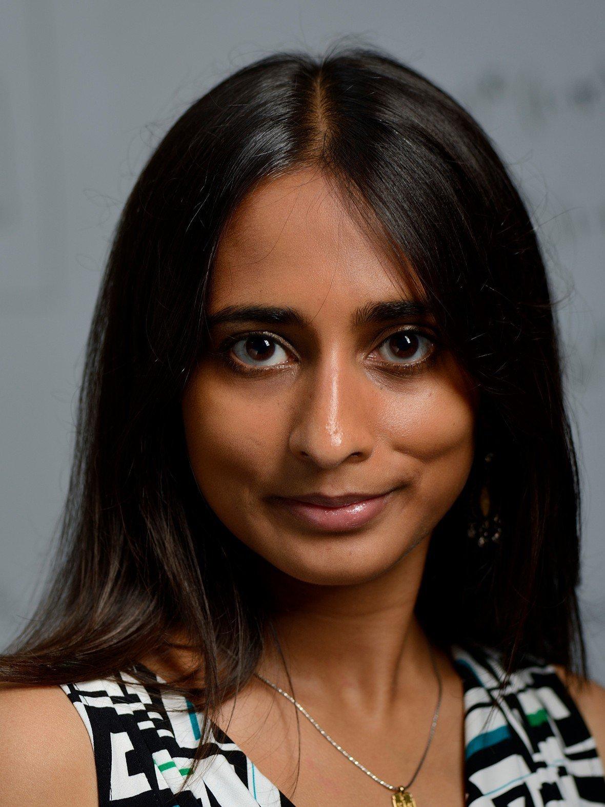 Photo of Archana Venkataraman