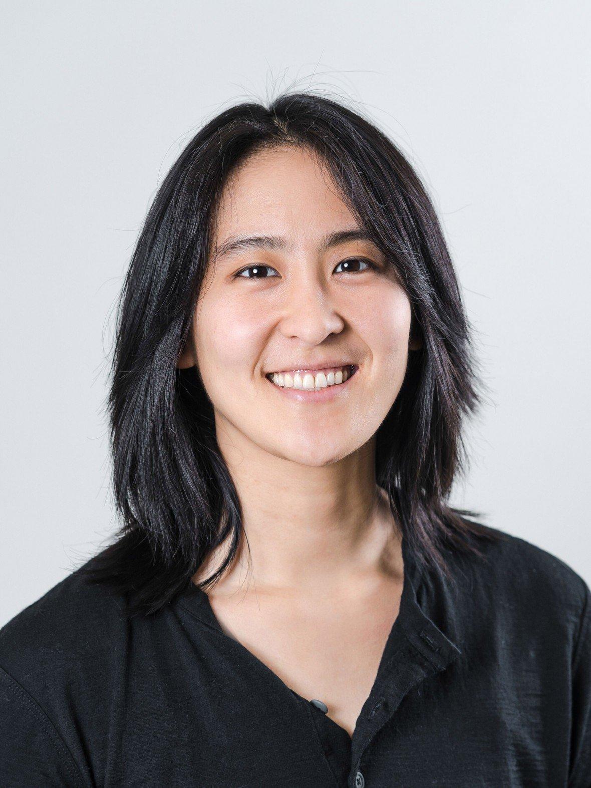Photo of Vivian Chu