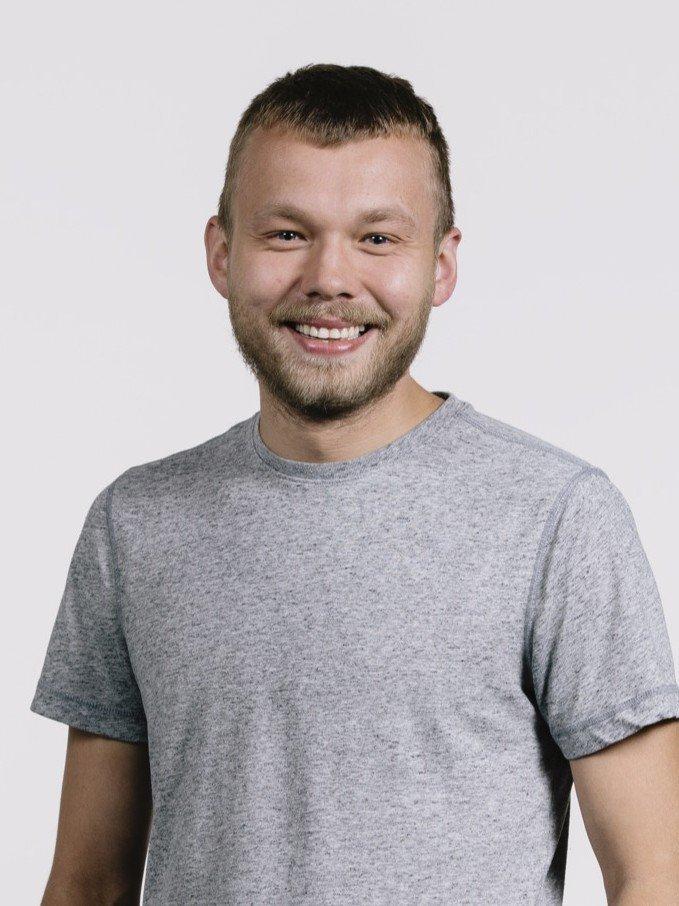 Photo of Wojciech Zaremba